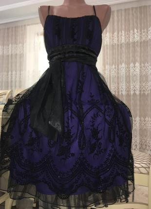 Шикарне плаття / платье 🌺от ruby rox 🌺