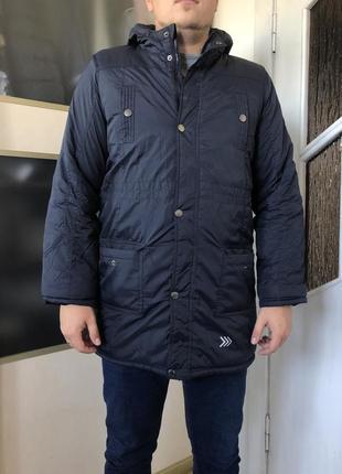 Зимова чоловіча куртка pepperts