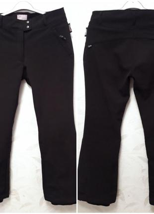 Шикарные термоштаны, лыжные штаны, 48-50, германия