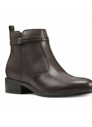 Ботинки bandolino ботинки кожаные