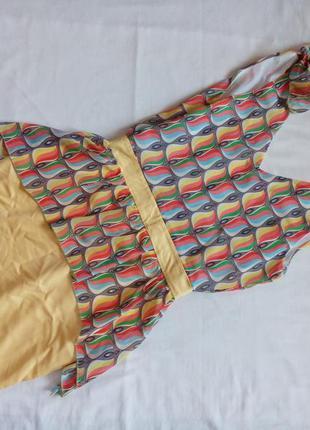 Прекрасное платье, размер s