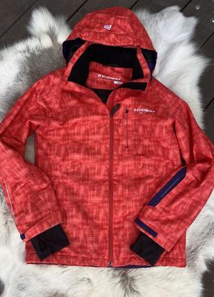 Термо куртка everest