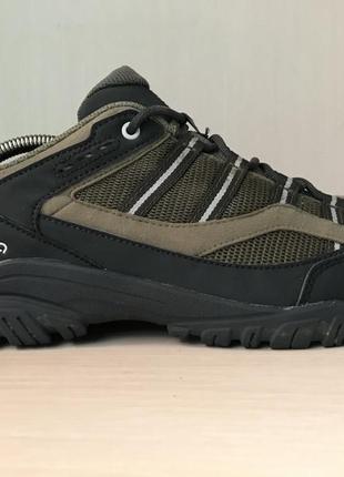 Треккинговые кроссовки quechua decathlon arpenaz 100 оригинал