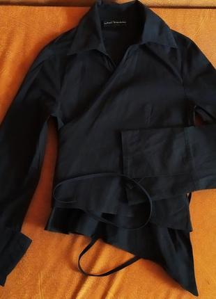 Классная рубашка john horner