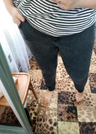 Великі джинсові скінні