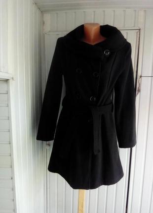 Итальянское модное пальто