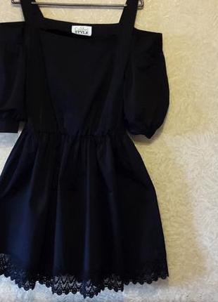 e65b1e353fe1a55 Маленькое черное платье :), цена - 750 грн, #752519, купить по ...