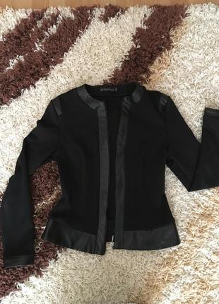Модный пиджачок