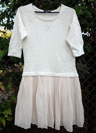 🎅-21% до 21.01.21!!! интересное платье р. м-l