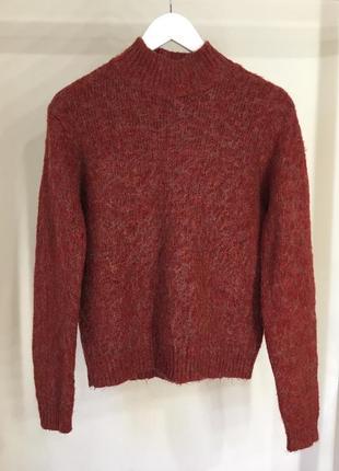 Шикарный свитер sweewe