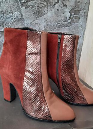 Ботинки(италия)