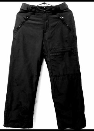 Тёплые, непромокаемые,непродуваемые лыжные штаны, gap