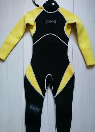 Lomo watersport гидрокостюм 6 размер