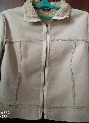 Курточка на осень