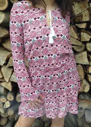 Платье h&m 34 р