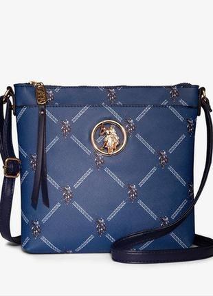 Фирменная сумочка u.s polo assn