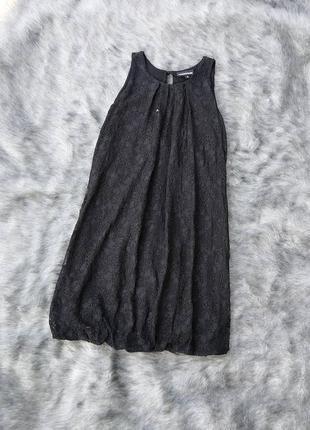 Платье из кружева гипюра warehouse