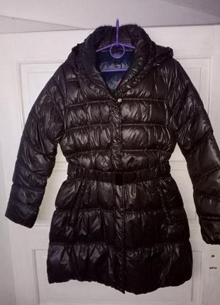 Пуховик куртка пуховая
