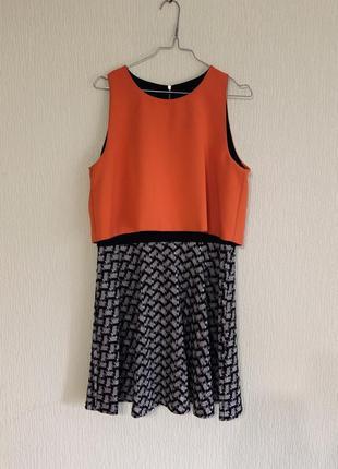 Новое платье pinko оригинал