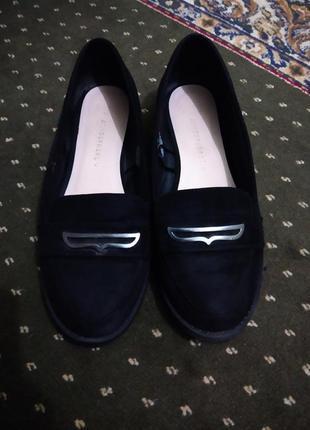 Лофери балетки туфли