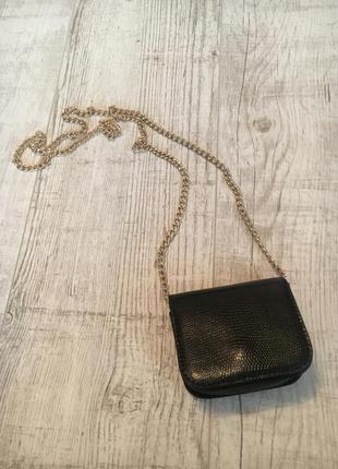 Сумочка сумка кроссбоди