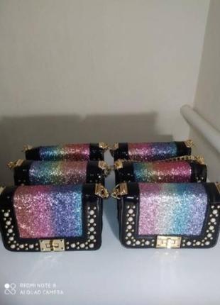 Красивая сумочка