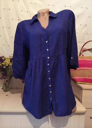 Фирменная блуза / рубашка