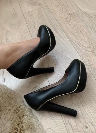 Centro туфли