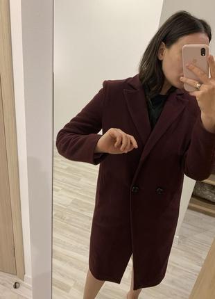 Дизайнерское пальто