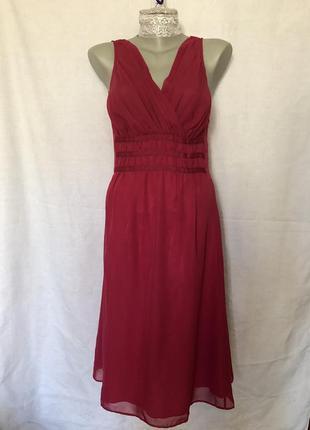 Стильное нежное платье от l.k.bennett / m
