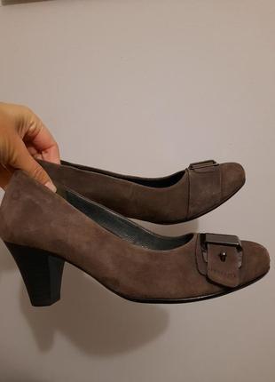 Туфли туфлі лодочки