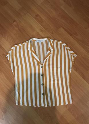 Блуза футболка кофточка топ