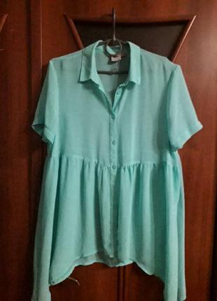 Удивительно нежная блуза от фирмы asos