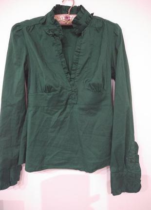 Брендова блуза от zara