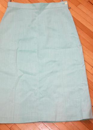 Летняя юбка на подкладке alexon