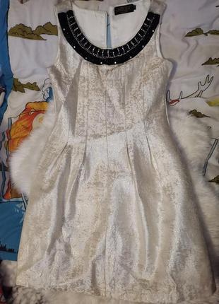 Платье для свадебной росписи