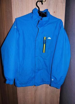 Термо куртка евро зима