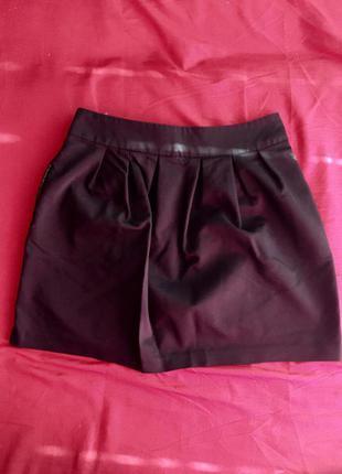 Стильная юбка oodji