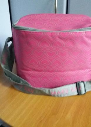 Термо сумка mary kay