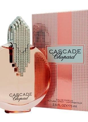 Chopard cascade