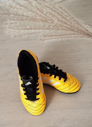 Adidas футзалки/кеды