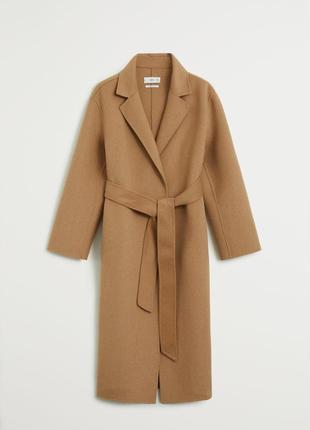 Пальто mango шерстяное ref. 77015906-batin-lm