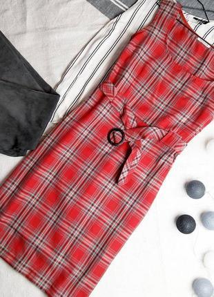 Платье футляр чехол из костюмной ткани george
