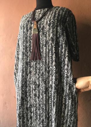 Скидка ✅ платье карманы cos