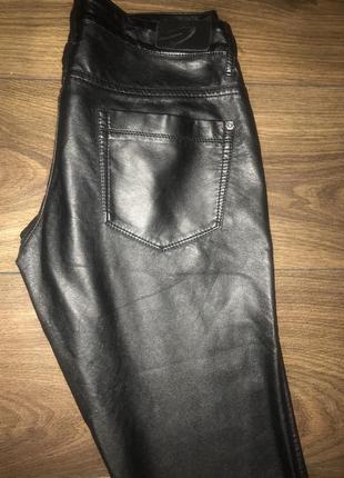 Кожаные штаны !