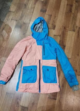 Сноубордична куртка o'neill