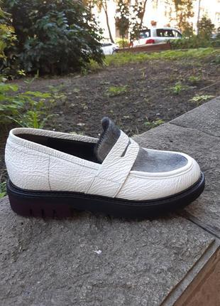 Туфли laura bellariva