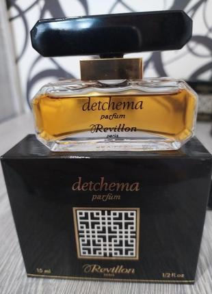 """""""detchema"""" revillon 15 ml"""