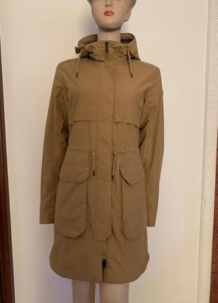 Очень качественная куртка парка
