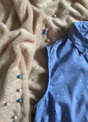 Рубашка, блузка calliope